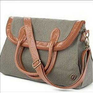 Olsenboye Peace Handbag